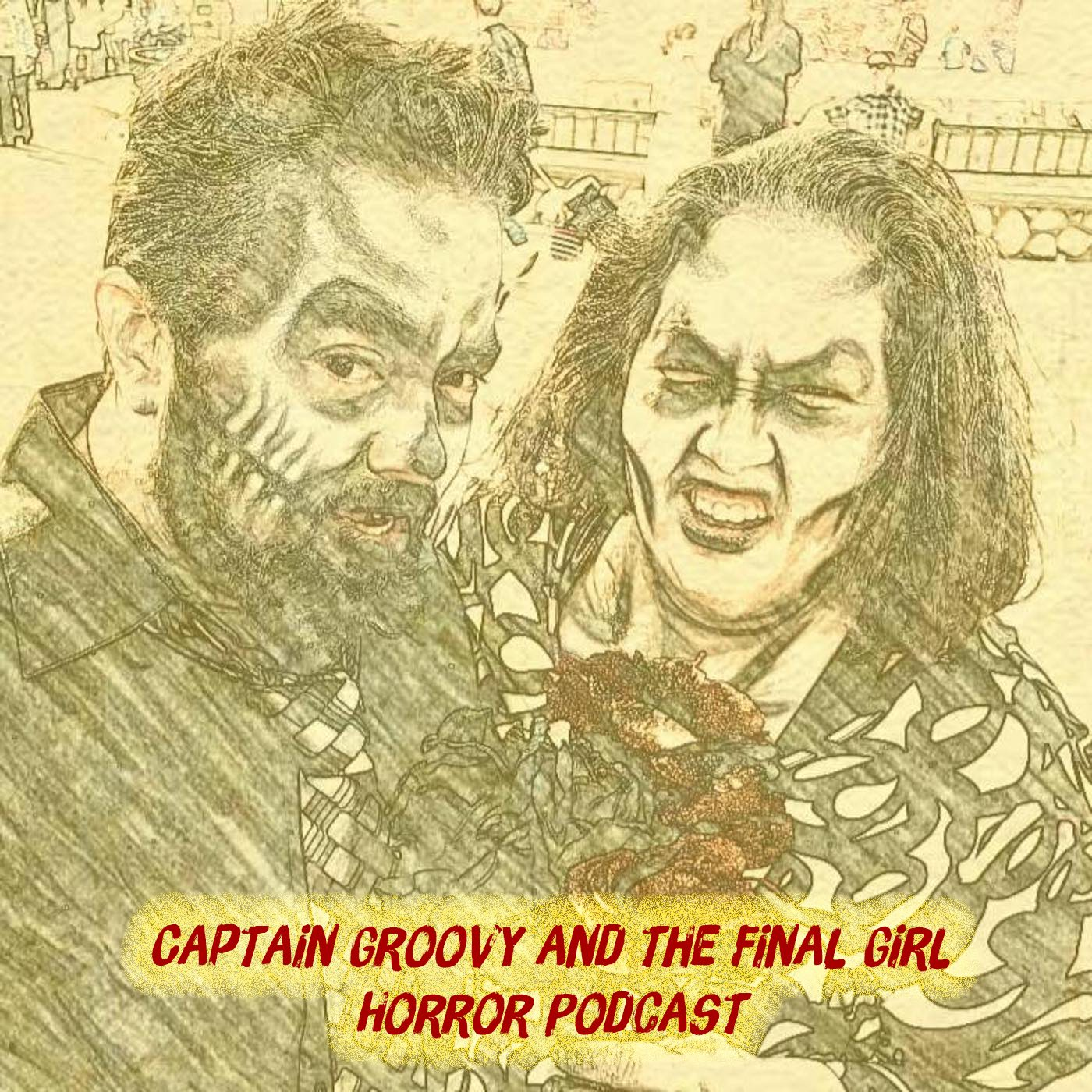 Captain Groovy and The Final Girl – Outlaw Media Productions