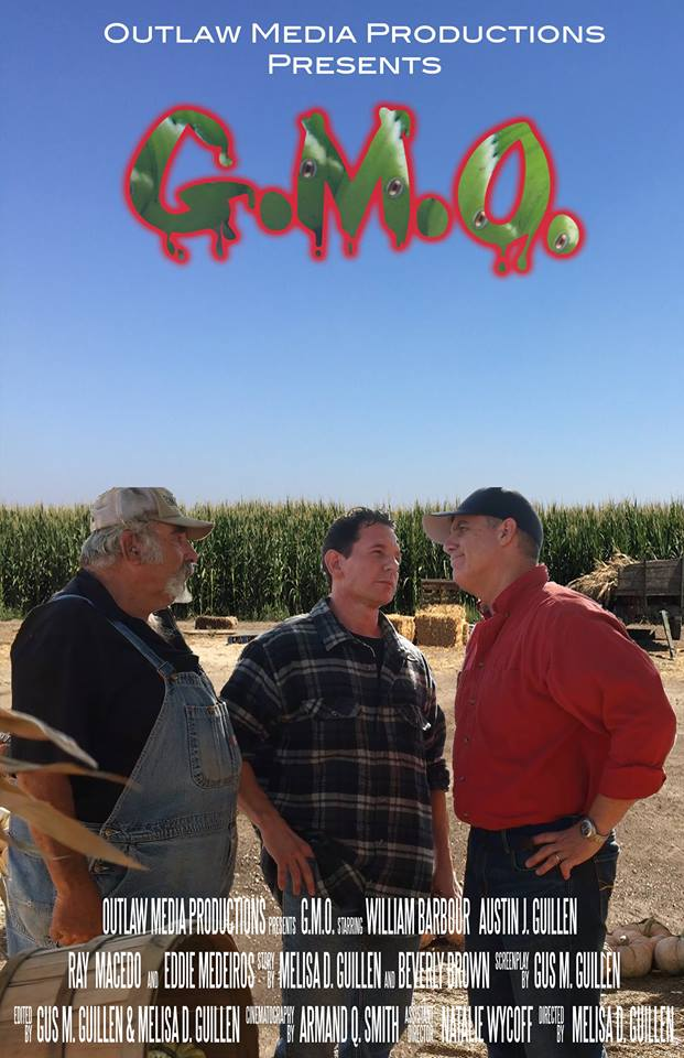 GMO The Movie